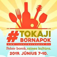 CANCELLED - Tokaj Wine Festival