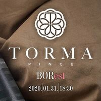 Torma Winery | Wine-night | Labor Bistro